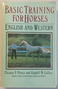 Basic Training for Horses Book